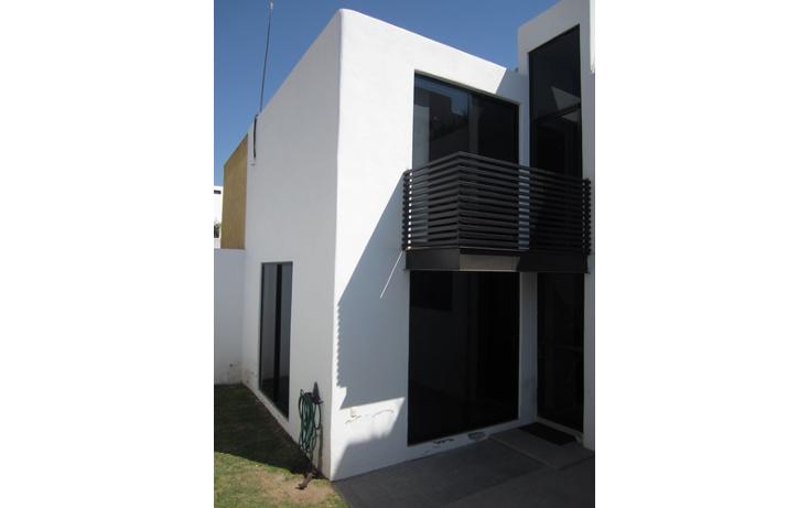 Foto de casa en renta en  , miravalle, san luis potosí, san luis potosí, 940781 No. 08