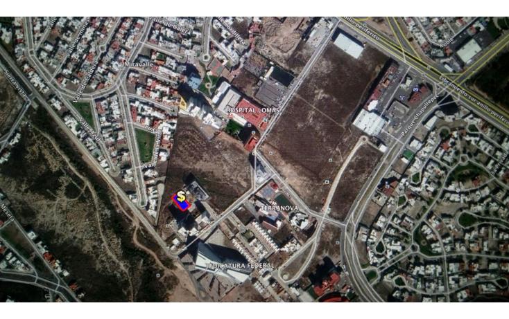 Foto de terreno comercial en venta en  , miravalle, san luis potos?, san luis potos?, 947583 No. 02