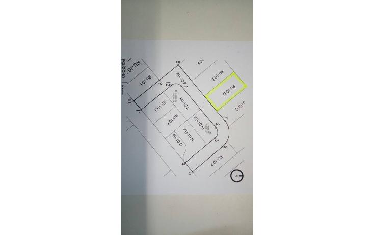 Foto de terreno comercial en venta en  , miravalle, san luis potos?, san luis potos?, 947583 No. 03