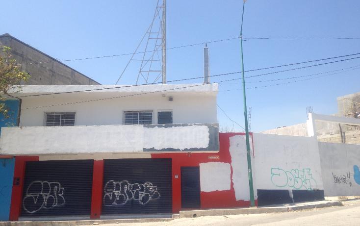 Foto de local en venta en  , miravalle, tuxtla gutiérrez, chiapas, 1184695 No. 01