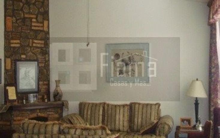 Foto de casa en venta en  , miravalles, tepic, nayarit, 1254265 No. 06