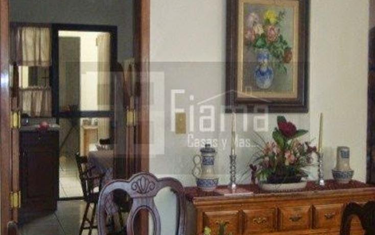 Foto de casa en venta en  , miravalles, tepic, nayarit, 1254265 No. 07