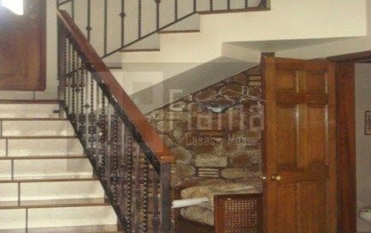 Foto de casa en venta en  , miravalles, tepic, nayarit, 1254265 No. 09