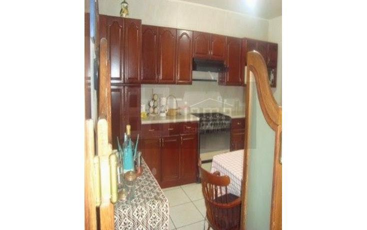 Foto de casa en venta en  , miravalles, tepic, nayarit, 1254265 No. 10