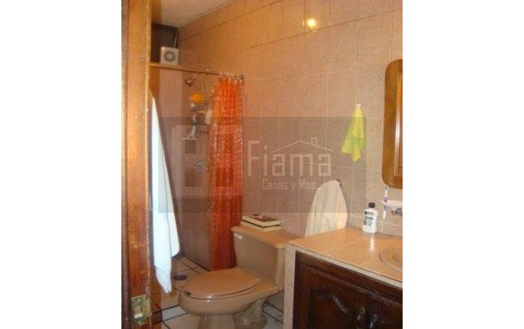 Foto de casa en venta en  , miravalles, tepic, nayarit, 1254265 No. 17