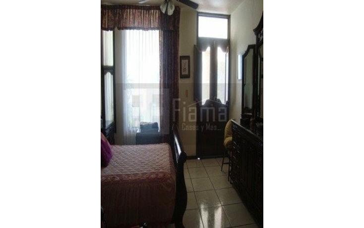 Foto de casa en venta en  , miravalles, tepic, nayarit, 1254265 No. 18