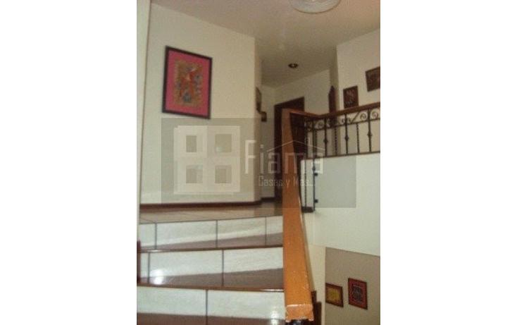 Foto de casa en venta en  , miravalles, tepic, nayarit, 1254265 No. 20