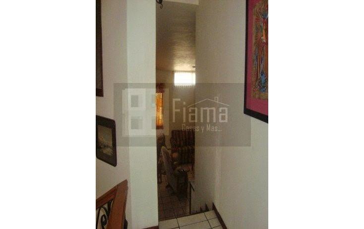 Foto de casa en venta en  , miravalles, tepic, nayarit, 1254265 No. 22