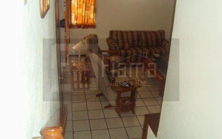 Foto de casa en venta en  , miravalles, tepic, nayarit, 1254265 No. 23