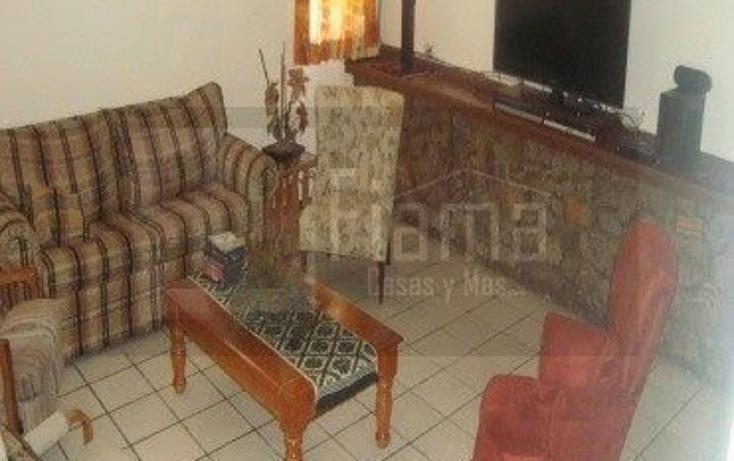 Foto de casa en venta en  , miravalles, tepic, nayarit, 1254265 No. 24