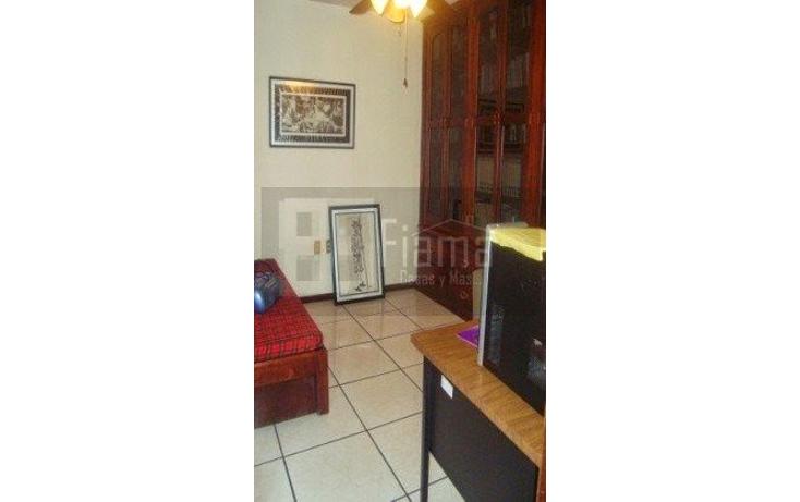 Foto de casa en venta en  , miravalles, tepic, nayarit, 1254265 No. 29