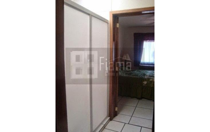 Foto de casa en venta en  , miravalles, tepic, nayarit, 1254265 No. 37