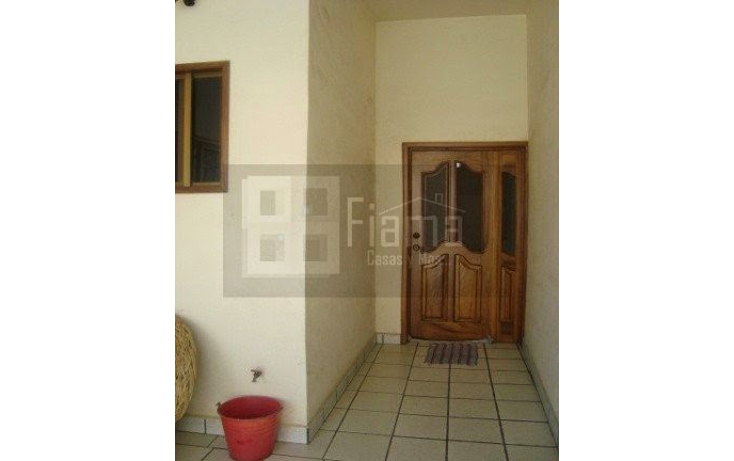 Foto de casa en venta en  , miravalles, tepic, nayarit, 1254265 No. 41