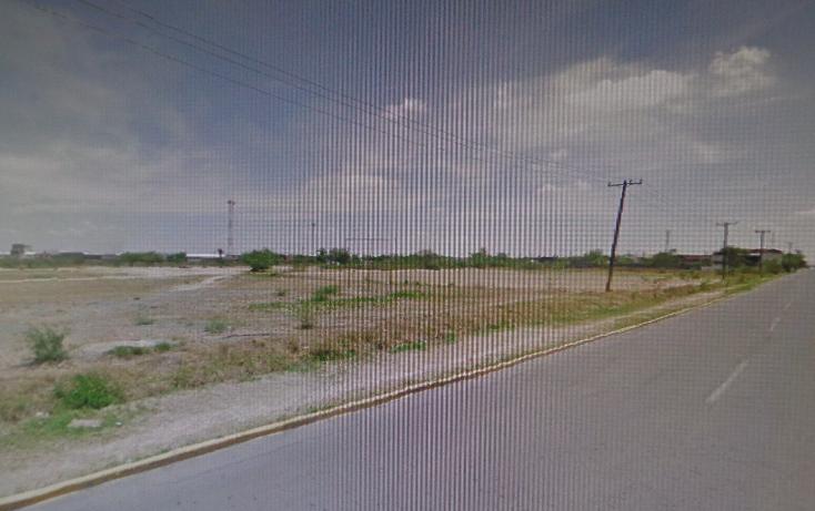 Foto de terreno comercial en venta en  , miravista i, general escobedo, nuevo león, 1184693 No. 02