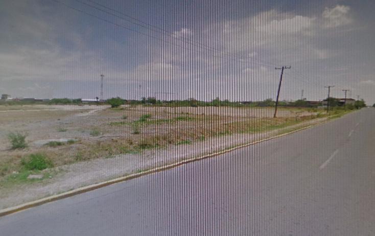 Foto de terreno comercial en venta en  , miravista i, general escobedo, nuevo león, 1184693 No. 03