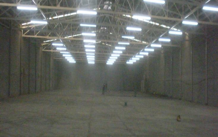 Foto de nave industrial en renta en  , miravista i, general escobedo, nuevo león, 1279163 No. 02