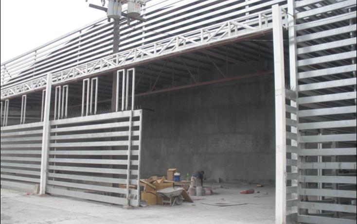 Foto de nave industrial en renta en  , miravista i, general escobedo, nuevo león, 1279163 No. 13