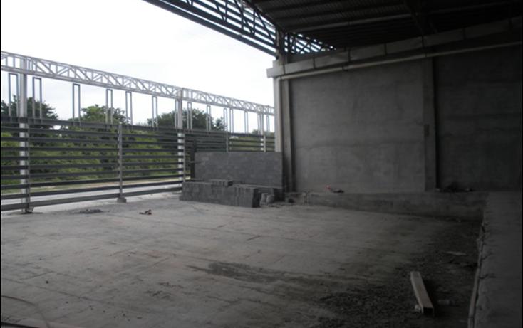 Foto de nave industrial en renta en  , miravista i, general escobedo, nuevo león, 1279163 No. 16