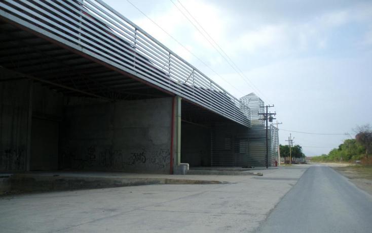 Foto de nave industrial en renta en  , miravista i, general escobedo, nuevo león, 1293563 No. 02