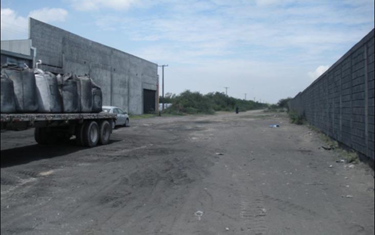 Foto de nave industrial en renta en  , miravista i, general escobedo, nuevo león, 1501991 No. 13