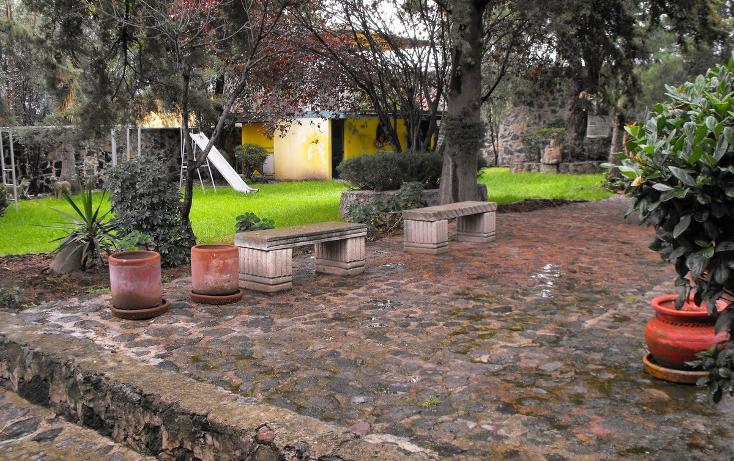Foto de terreno habitacional en venta en  , lomas de san esteban, texcoco, méxico, 1974427 No. 03