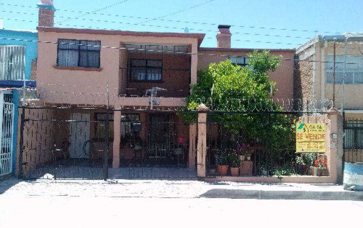 Foto de casa en venta en, misael núñez, chihuahua, chihuahua, 1118333 no 01