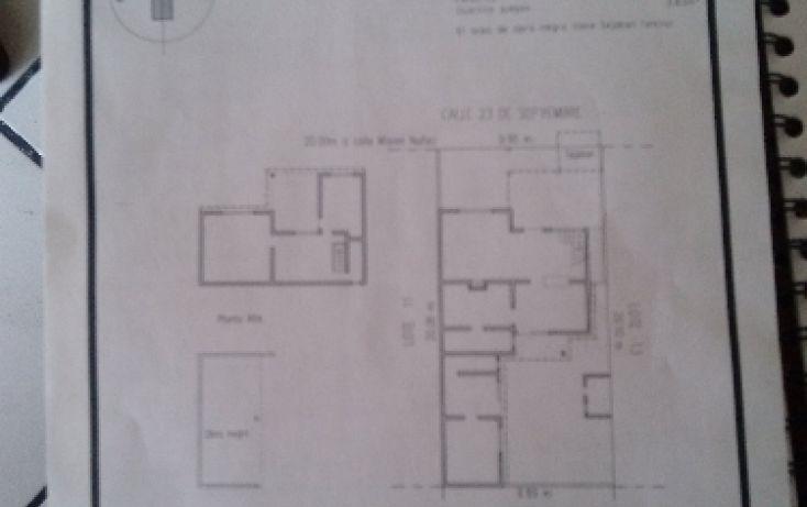 Foto de casa en venta en, misael núñez, chihuahua, chihuahua, 1118333 no 03