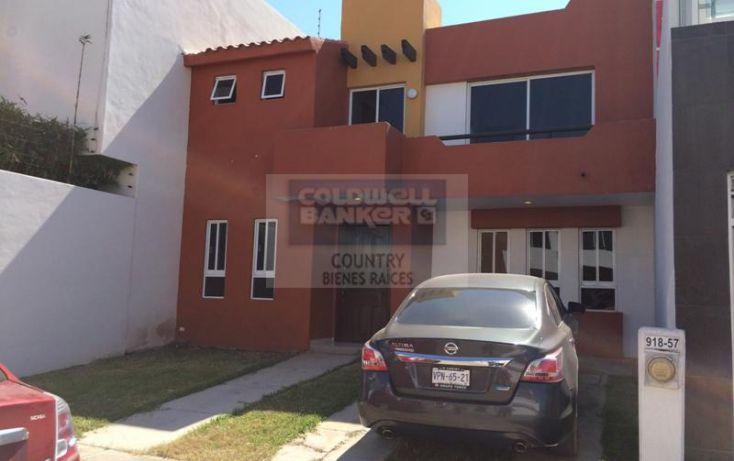 Foto de casa en venta en misin de san ignacio, 4 de marzo, culiacán, sinaloa, 623033 no 01