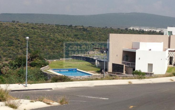 Foto de casa en condominio en venta en misin de san jernimo, residencial el refugio, querétaro, querétaro, 2035740 no 01