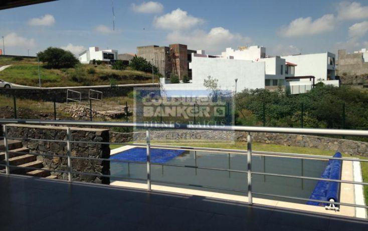 Foto de casa en condominio en venta en misin de san jernimo, residencial el refugio, querétaro, querétaro, 2035740 no 09