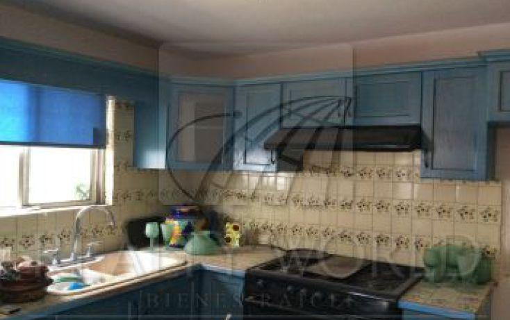 Foto de casa en renta en, misión de anáhuac 1er sector, general escobedo, nuevo león, 1323579 no 05