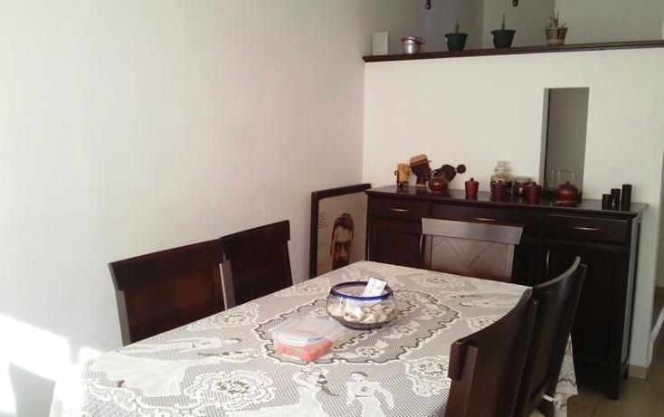 Foto de casa en venta en  , misión de anáhuac 1er sector, general escobedo, nuevo león, 454523 No. 02