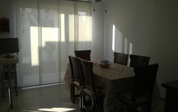 Foto de casa en venta en  , misión de anáhuac 1er sector, general escobedo, nuevo león, 454523 No. 03