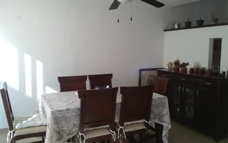 Foto de casa en venta en  , misión de anáhuac 1er sector, general escobedo, nuevo león, 454523 No. 04