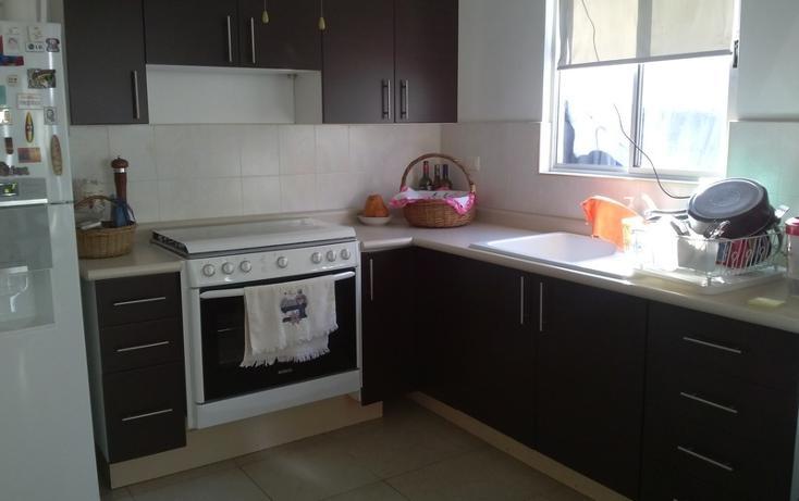 Foto de casa en venta en  , misión de anáhuac 1er sector, general escobedo, nuevo león, 454523 No. 05