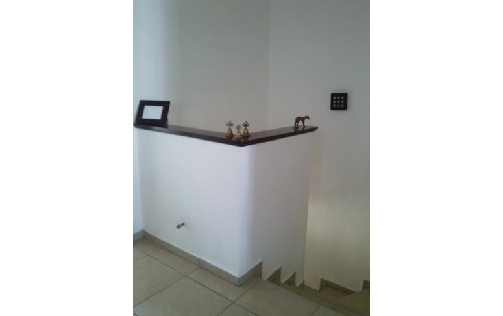 Foto de casa en venta en  , misión de anáhuac 1er sector, general escobedo, nuevo león, 454523 No. 07