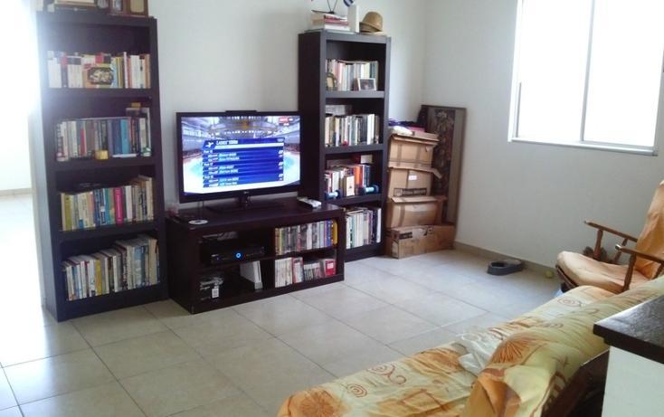 Foto de casa en venta en  , misión de anáhuac 1er sector, general escobedo, nuevo león, 454523 No. 08