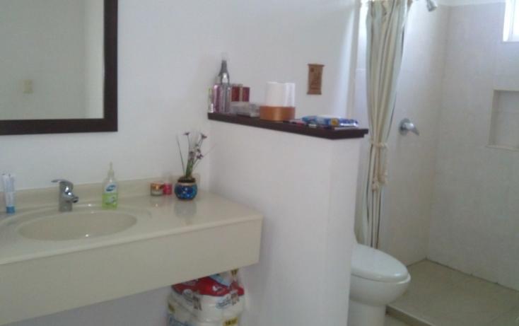 Foto de casa en venta en  , misión de anáhuac 1er sector, general escobedo, nuevo león, 454523 No. 10