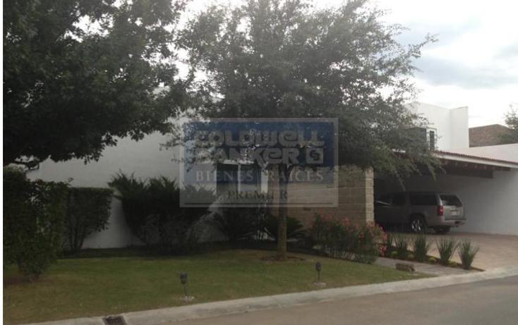 Foto de casa en venta en  , las misiones, santiago, nuevo león, 523262 No. 01