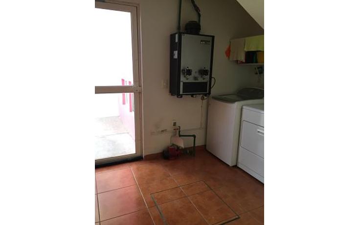 Foto de casa en condominio en renta en  , misi?n de conc?, quer?taro, quer?taro, 1466653 No. 09