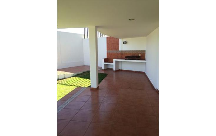 Foto de casa en condominio en renta en  , misi?n de conc?, quer?taro, quer?taro, 1466653 No. 15