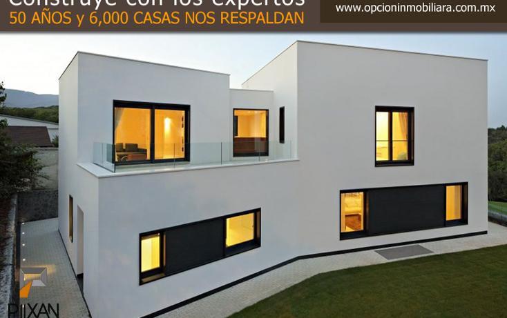 Foto de casa en venta en  , misión de concá, querétaro, querétaro, 1535751 No. 02