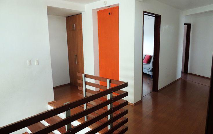 Foto de casa en venta en, misión de concá, querétaro, querétaro, 1641932 no 05