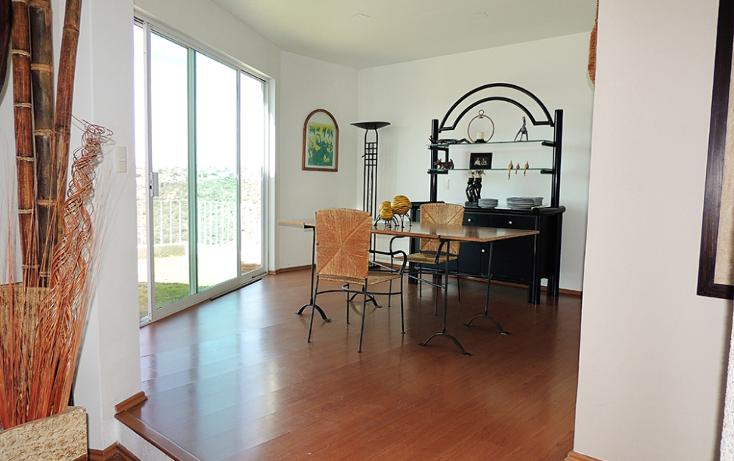Foto de casa en venta en  , misión de concá, querétaro, querétaro, 1641932 No. 06