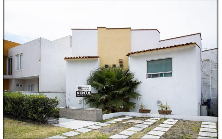 Foto de casa en venta en, misión de concá, querétaro, querétaro, 1641932 no 11