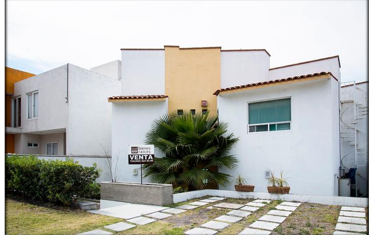 Foto de casa en venta en  , misión de concá, querétaro, querétaro, 1641932 No. 11
