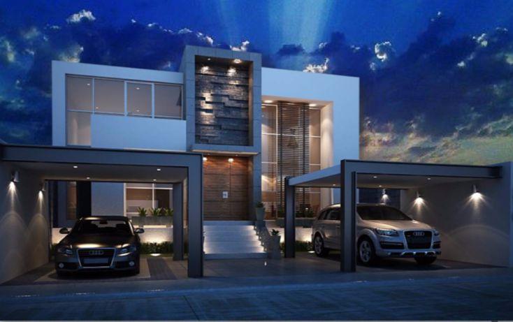 Foto de casa en condominio en venta en, misión de concá, querétaro, querétaro, 1676994 no 01