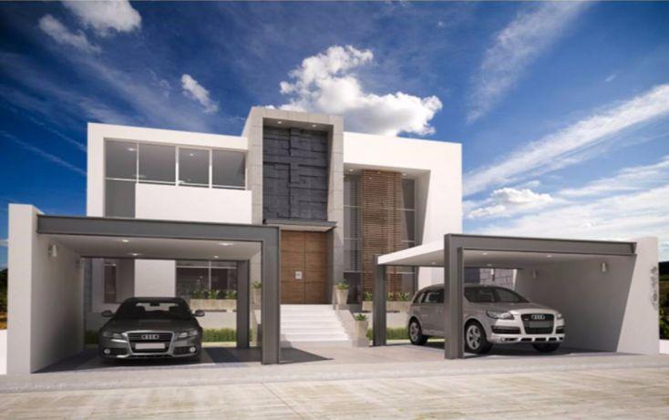Foto de casa en condominio en venta en, misión de concá, querétaro, querétaro, 1676994 no 02