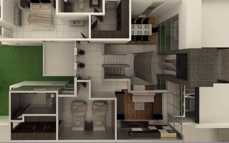 Foto de casa en condominio en venta en, misión de concá, querétaro, querétaro, 1676994 no 04