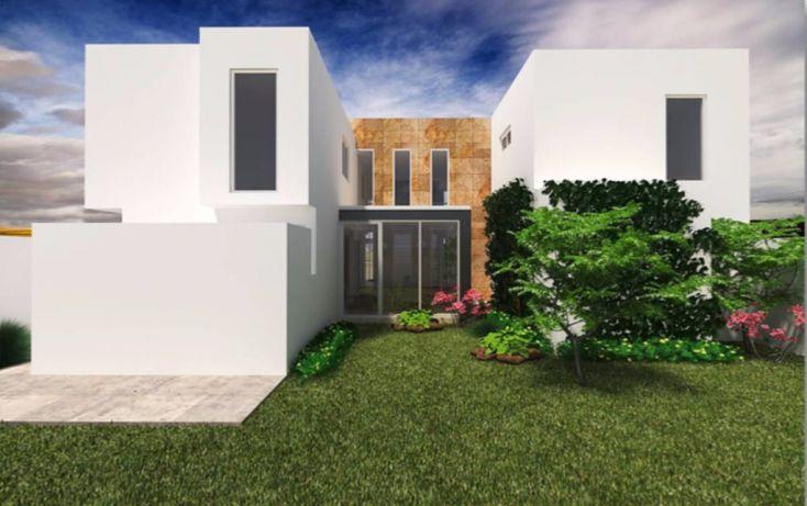 Foto de casa en condominio en venta en, misión de concá, querétaro, querétaro, 1676994 no 05